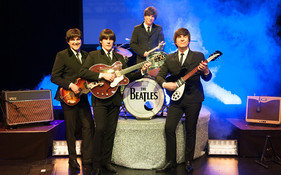 all you need is love! - Das Beatles-Musical - wird verschoben